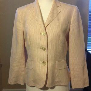Ralph Lauren petite jacket size 6P